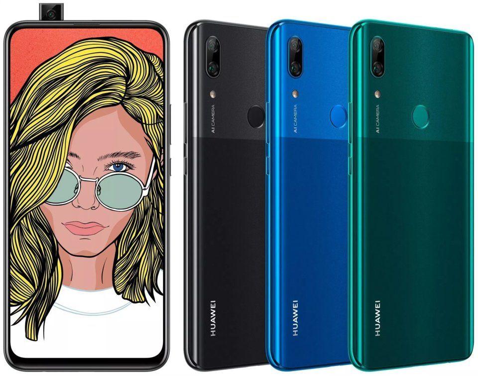 Huawei P Smart Z Vs P30 Lite Vs Honor 20 Lite Vs Huawei P Smart 2019 Vs Honor 10 Lite Huawei Smartphone Tech News
