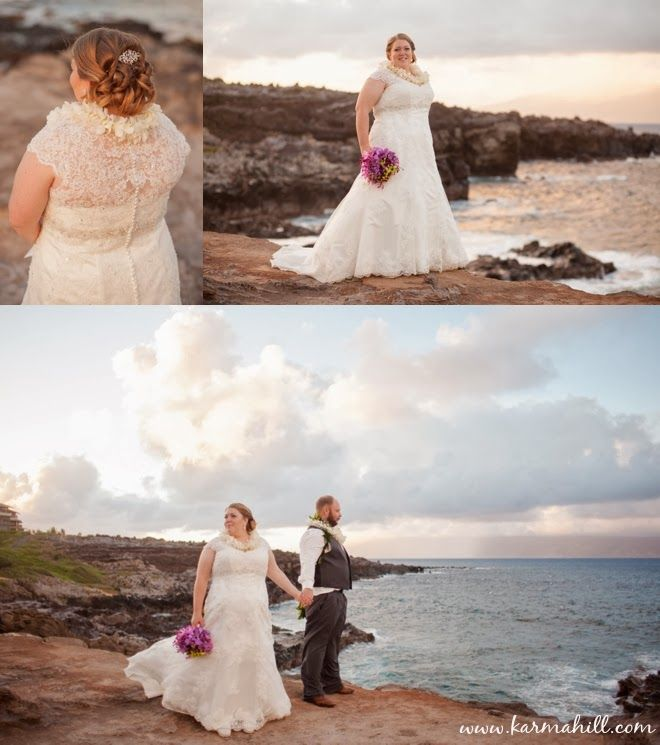 Best Friends Best Beginnings Janelle Ians Maui Wedding