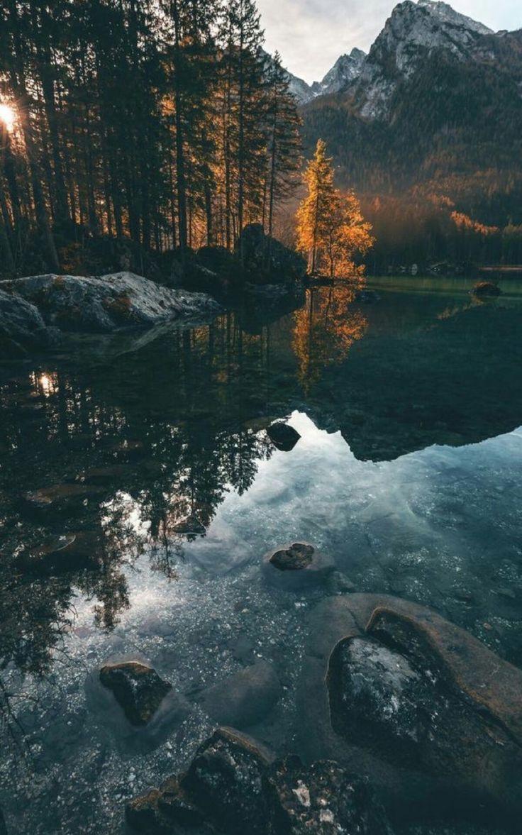 Der frühe Herbst #photoscenery