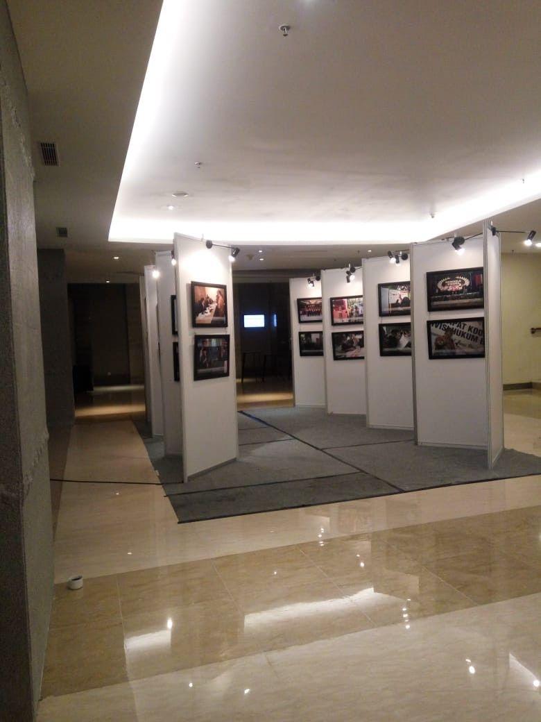 Macam Macam Pameran : macam, pameran, Panel, Photo