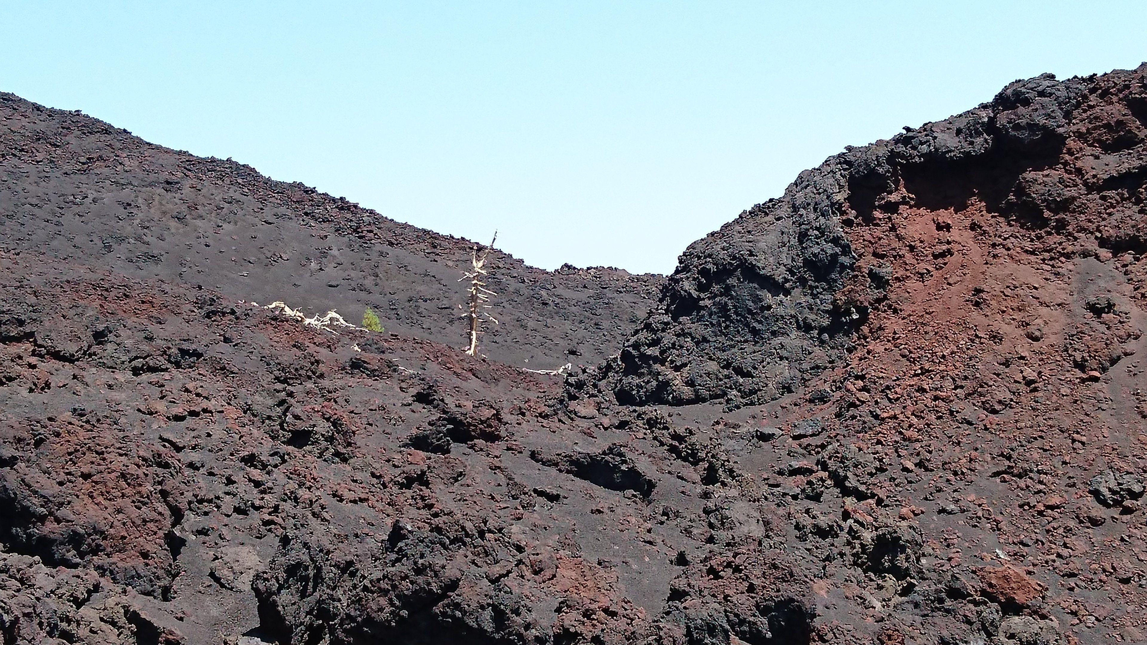 Freddo in quota anche in agosto. - Recensioni su Monte Etna, Catania - TripAdvisor