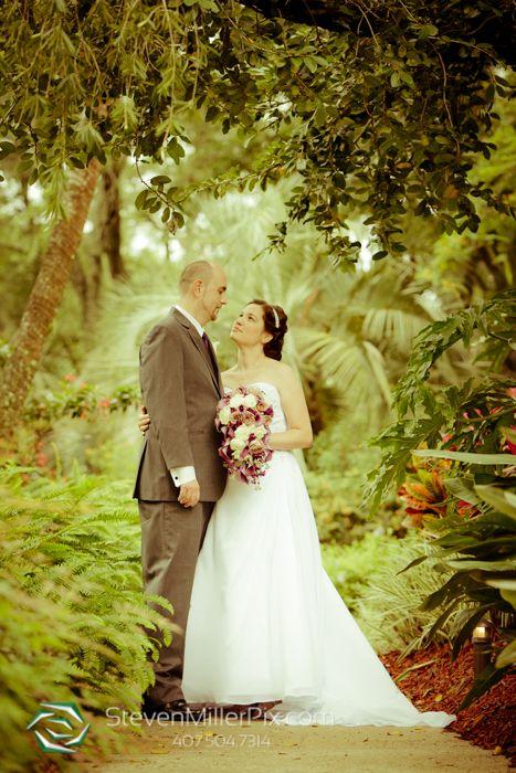 Hyatt Regency Grand Cypress Weddings