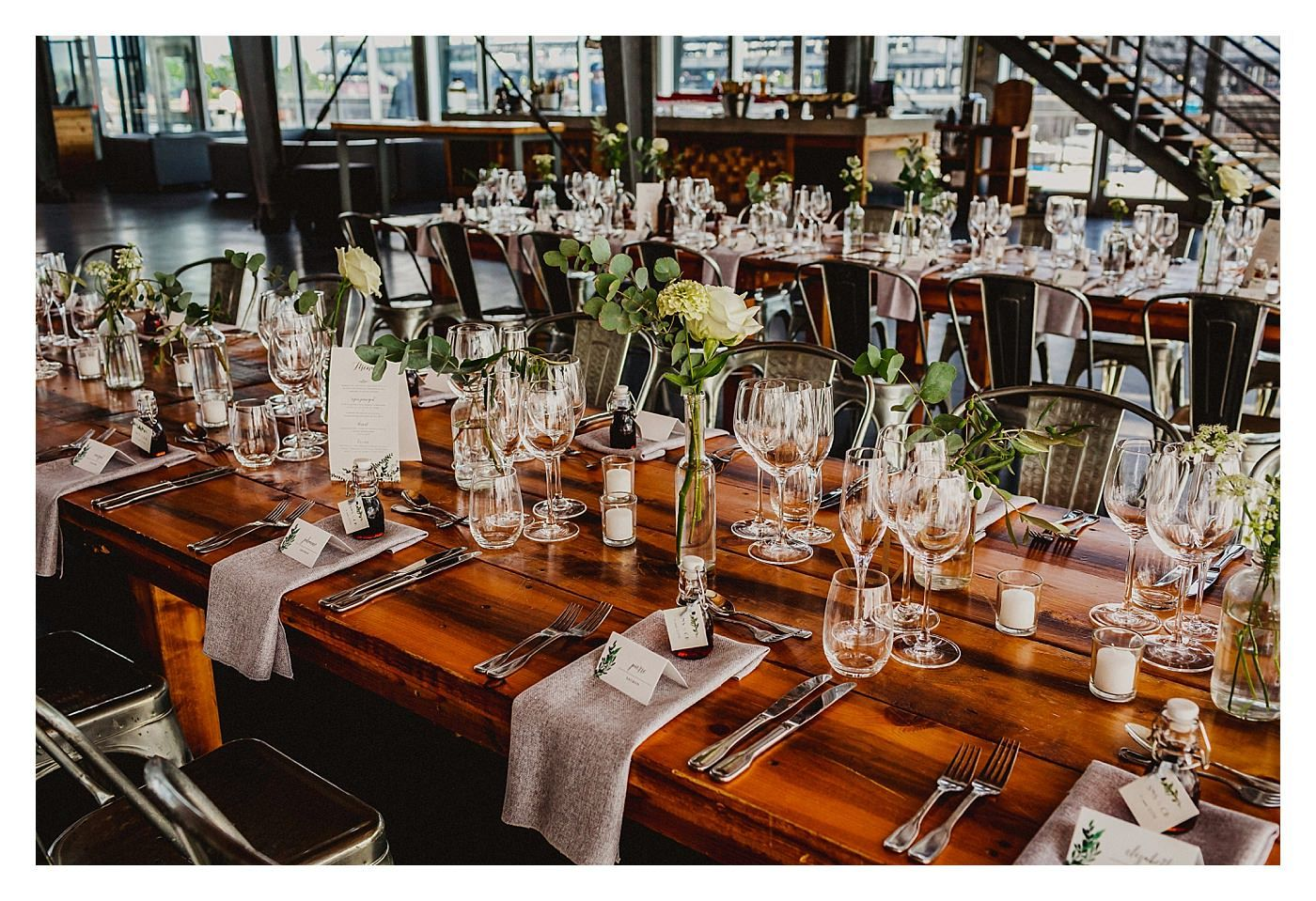 A Wedding At La Scena In Old Montreal Wedding Planning