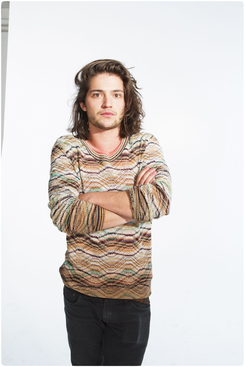 General picture of thomas mcdonell photo of the