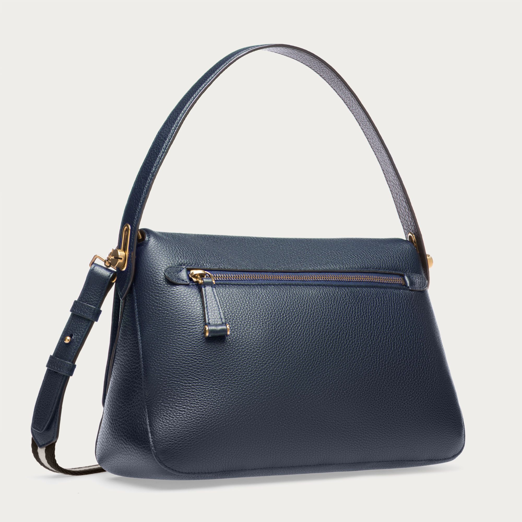 TILLY MEDIUM| Borsa a spalla da donna | Accessori Bally
