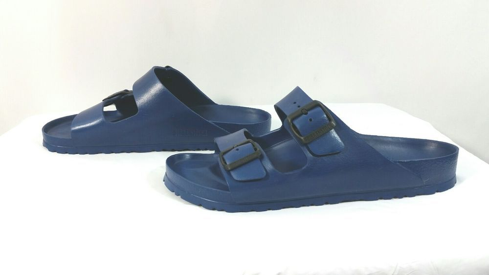 863d305c410 Birkenstock Men s Arizona EVA Plastic Sandals Size 43