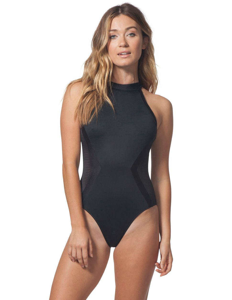 Rip Curl Womens One Piece Swimsuit