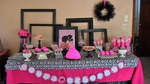 party ideas barbie -dollar store frame giveaways! build + decorate your very own barbie frame. Free printables or add your own party pictures.