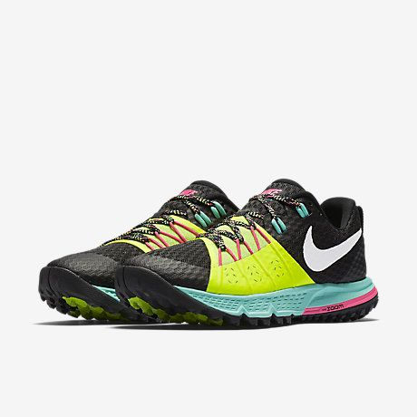official photos 19c07 57280 Nike Air Zoom Wildhorse 4 Women s Running Shoe