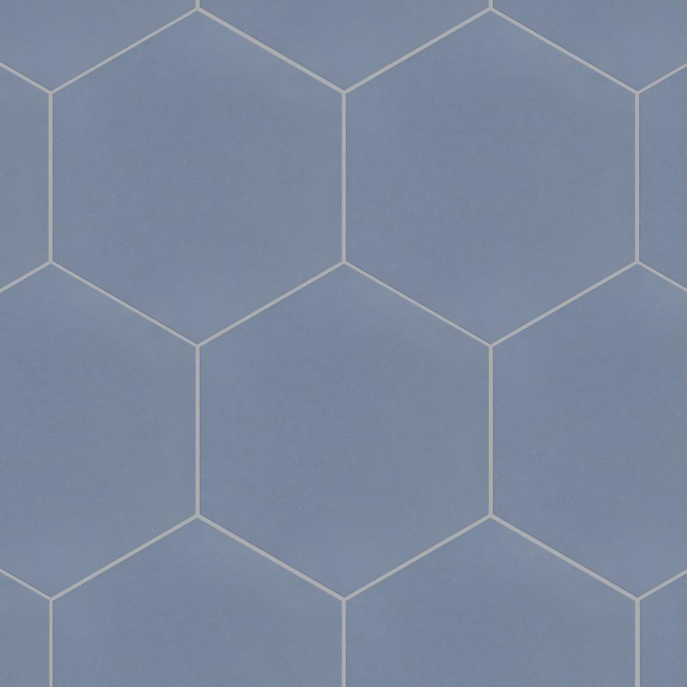 merola tile textile hex ducados 9 7 8