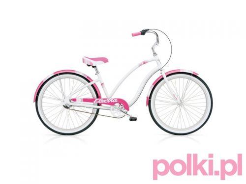 Sprawdz Przeglad Najpiekniejszych Damskich Rowerow Miejskich Bicycle Polki