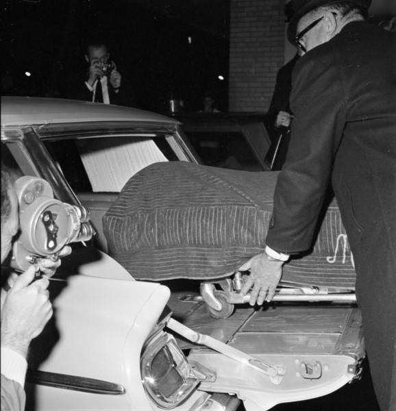 Relatives Man Tied To Dallas Shooting Was Mentally: JFK's Assassin Forever Tied To Dallas But Left Mark On
