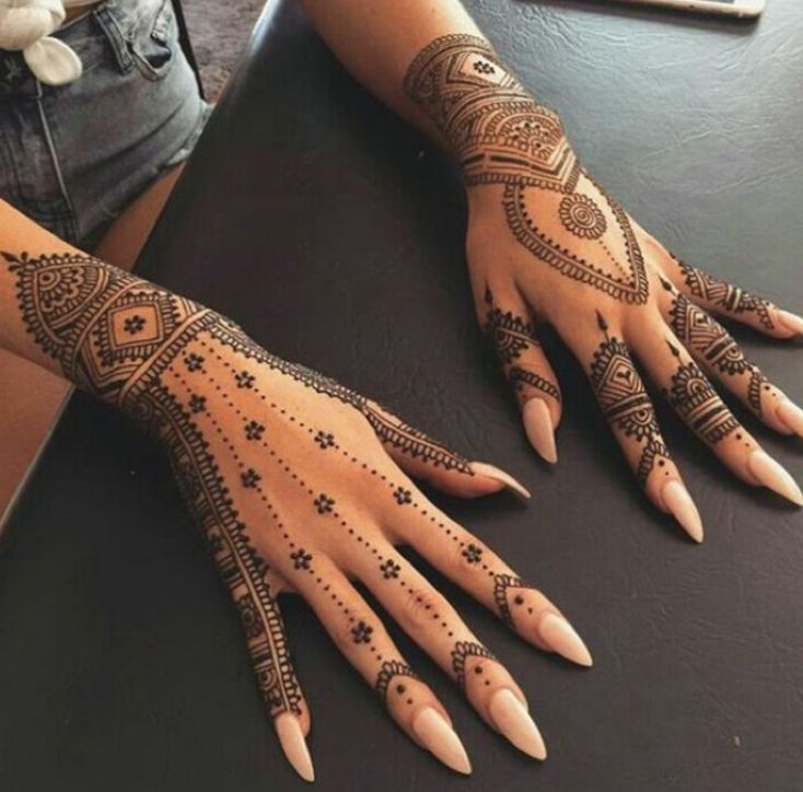 Henna Wrist Designs Lace: Henna Tattoo Hand, Henna Tattoo