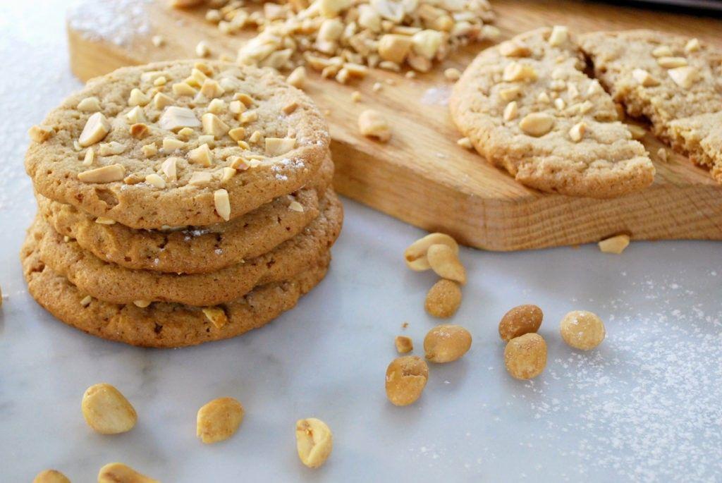 gluten free cookie mix coles