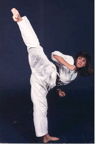 Martial arts dating sites