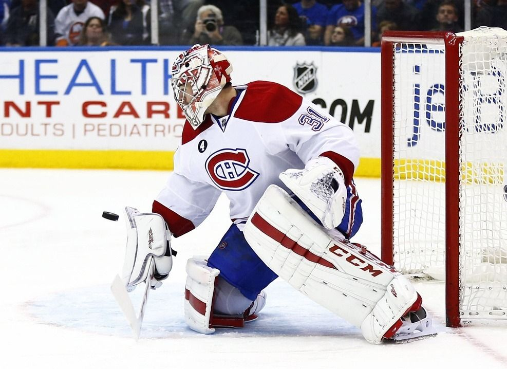 Counting the Minutes to Carey Price's Return - http://thehockeywriters.com/counting-the-minutes-to-carey-prices-return/