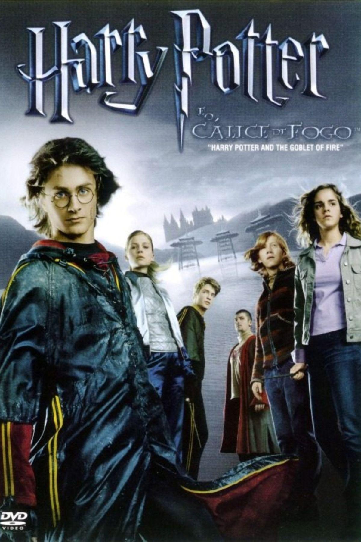 Harry Potter E O Cálice De Fogo Assistir Filmes Gratis Dublado Assistir Filmes Grátis Filmes Hd