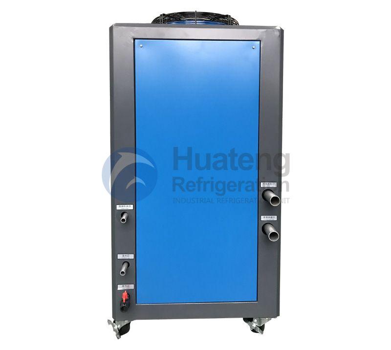 Air Cooled Scroll Chiller Water heater, Heat pump, Water
