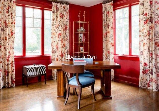 ديكورات مطابخ مفتوحة على غرف المعيشة 2016 Home Office Decor Home Office Furniture Home