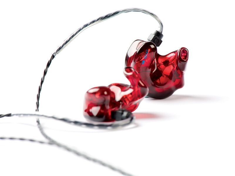 Unique Melody Miracle review | In-ear newcomer Unique Melody is breaking the (custom) mould with its six-driver tailor-made earphone Reviews | TechRadar