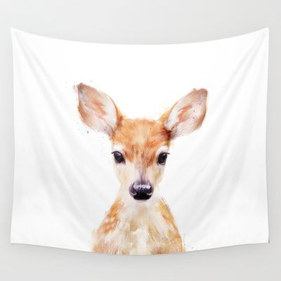 this website sells prints on EVERYTHING from wall tapestries and bedding to phone cases and coffee cups!