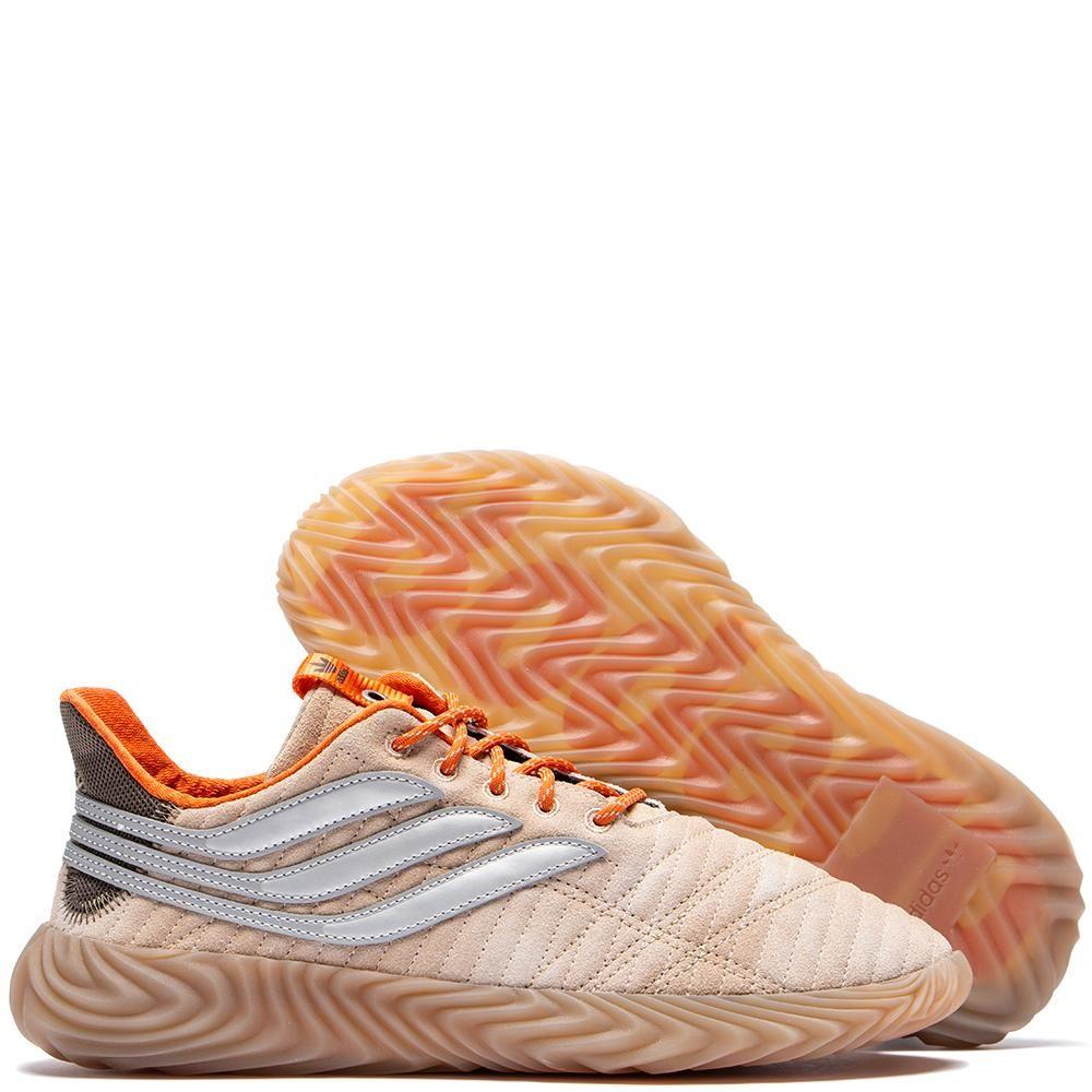 low priced 33b47 8bcc2 Style code BC0818/ adidas Consortium x Bodega Sobakov / Bone ...