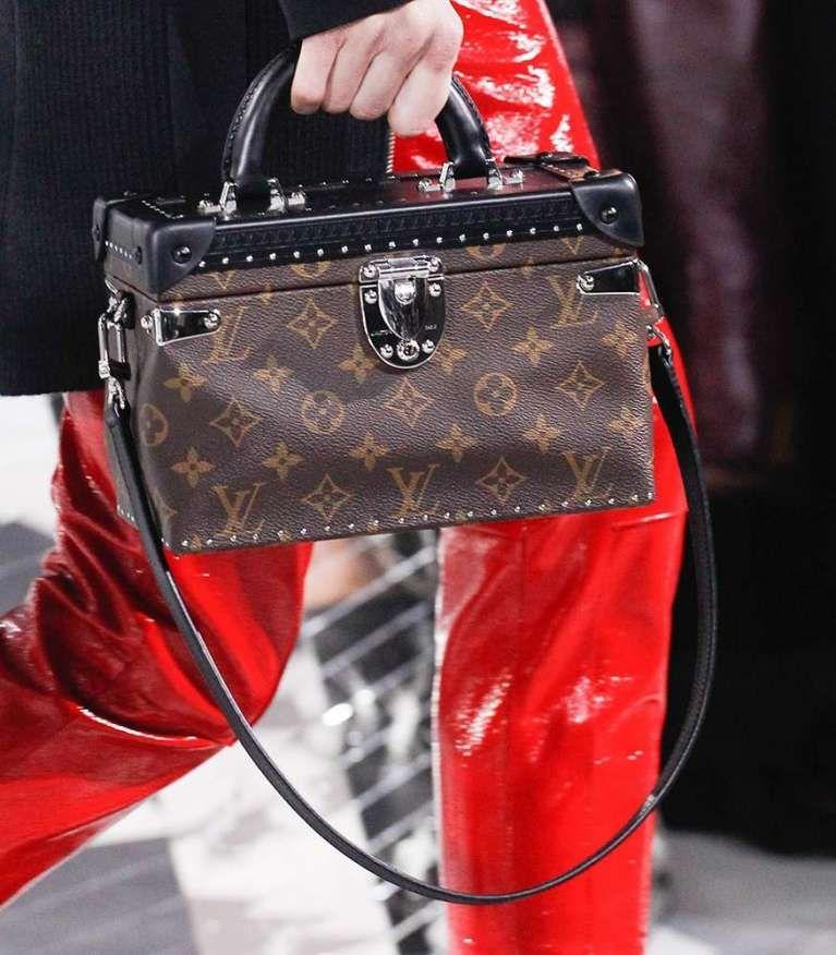 Collezione borse Louis Vuitton Autunno Inverno 2016-2017 (Foto 26 37 ... f73b1f66b44