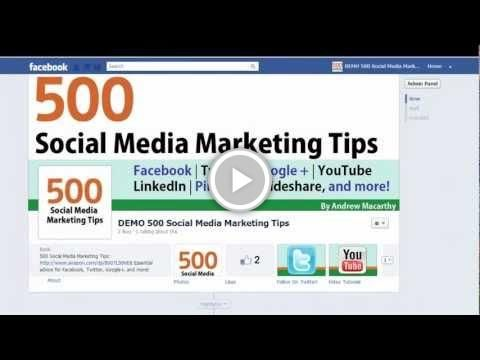 How to Hide or Unhide Posts on Facebook Page Timeline | How