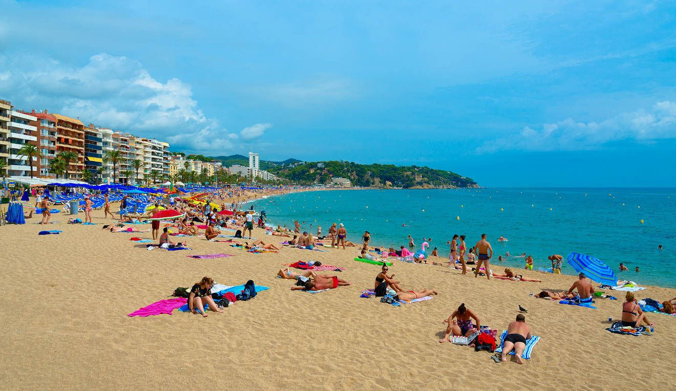 10 Unmissable Things To Do In Lloret De Mar Spain Lloret De Mar