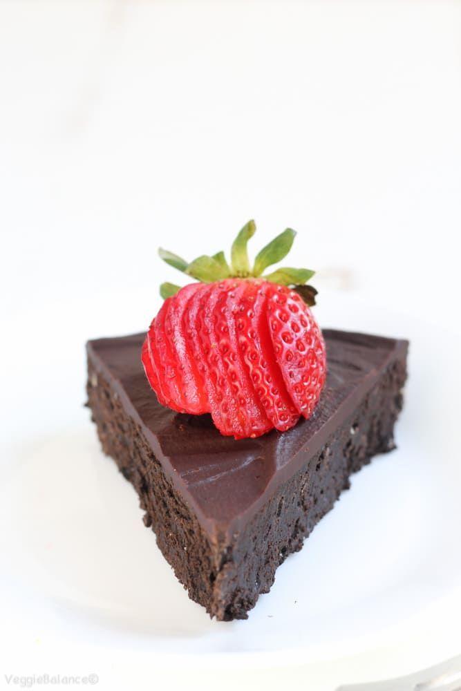 Flourless Chocolate Cake Gluten Free Dairy Free Gluten Free