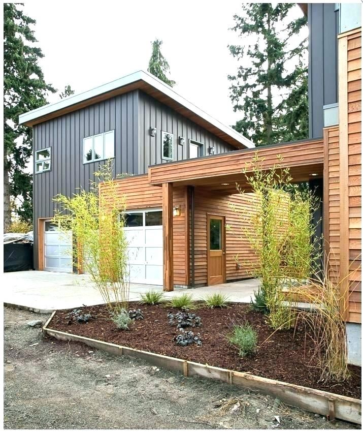 Image Result For Contemporary Garage Apartment Plans