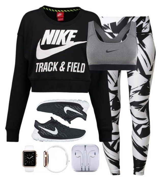 """Ready To Run"" by emilykuhfuss ❤ liked on Polyvore"