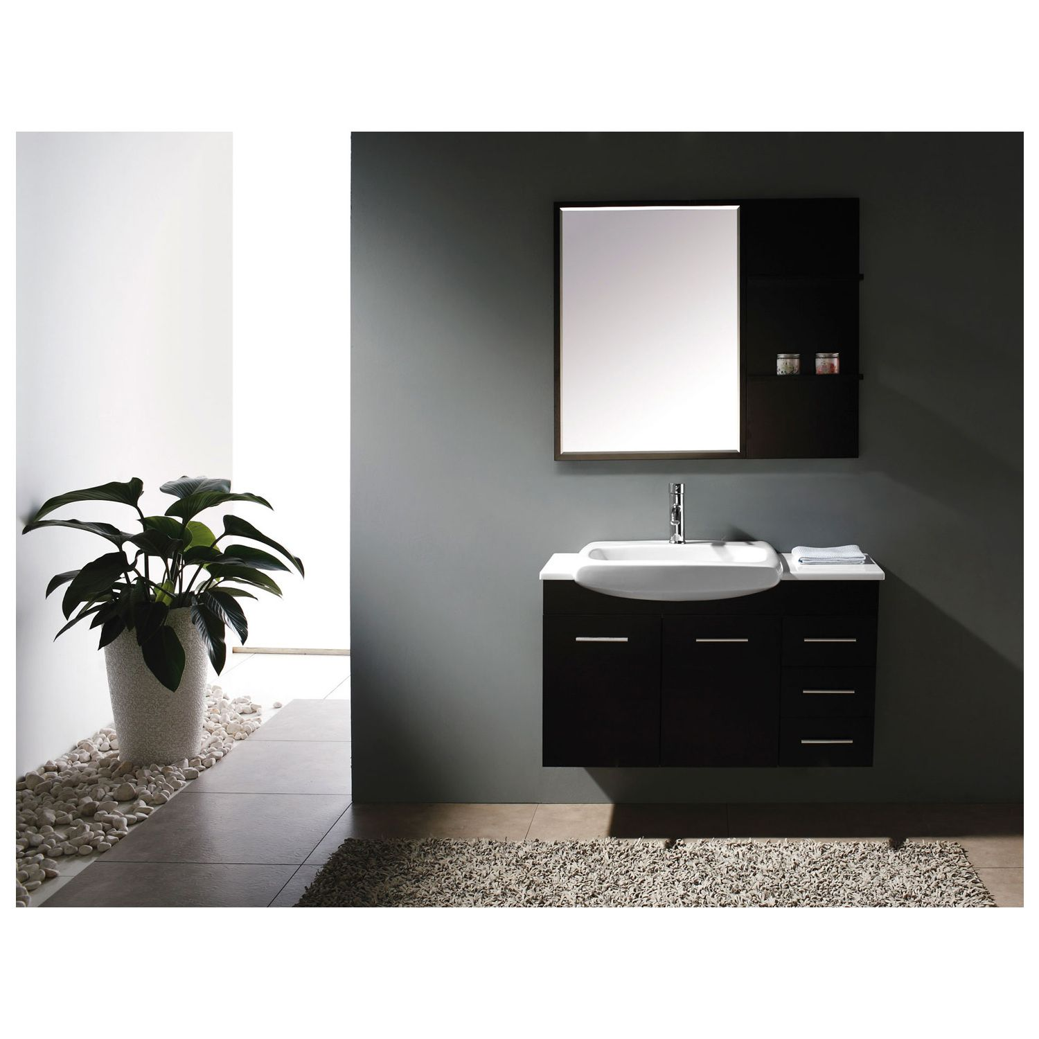Web Image Gallery Buy James Martin Single Sink Vanity Espresso DISCONTINUED at Get free shipping and factory direct savings on James Martin Single Sink Vanity