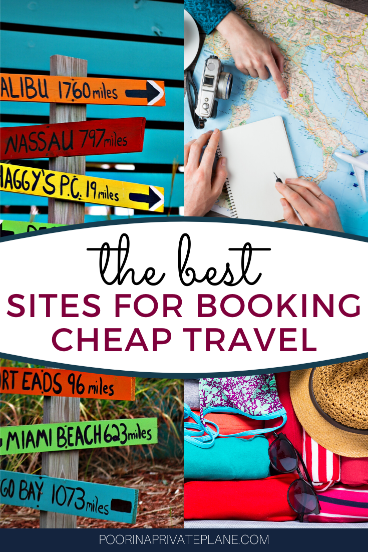 The Best Travel Sites for 2019: Where to Find your Next Travel Deal ·