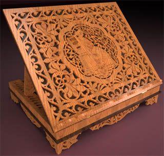 Wood Designs Laser Cut Martial Arts