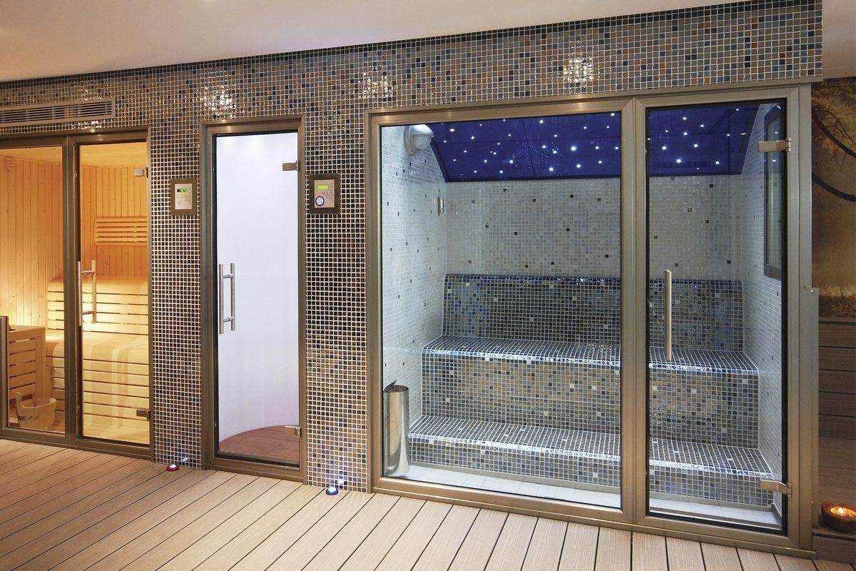 Pin De Jaime Arias En Turkish Bath Bano De Vapor Cabinas