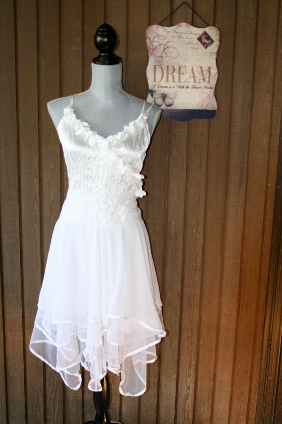 59ac79013f4 Country Chic Wedding Dresses Short