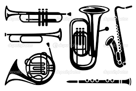 """Képtalálat a következőre: """"hangszerek rajzolva"""