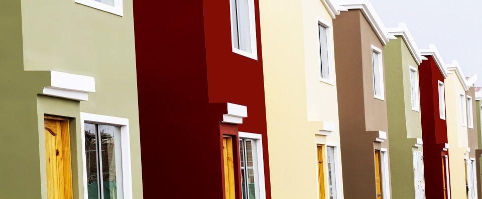 Viviendas en Perú | Casa duplex en Perú | Galilea Inmobiliaria