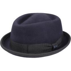 Panama Hut mit Band für Erwachsene weiss-schwarz EinheitsgrößeKarneval-megastore.de #fedoras
