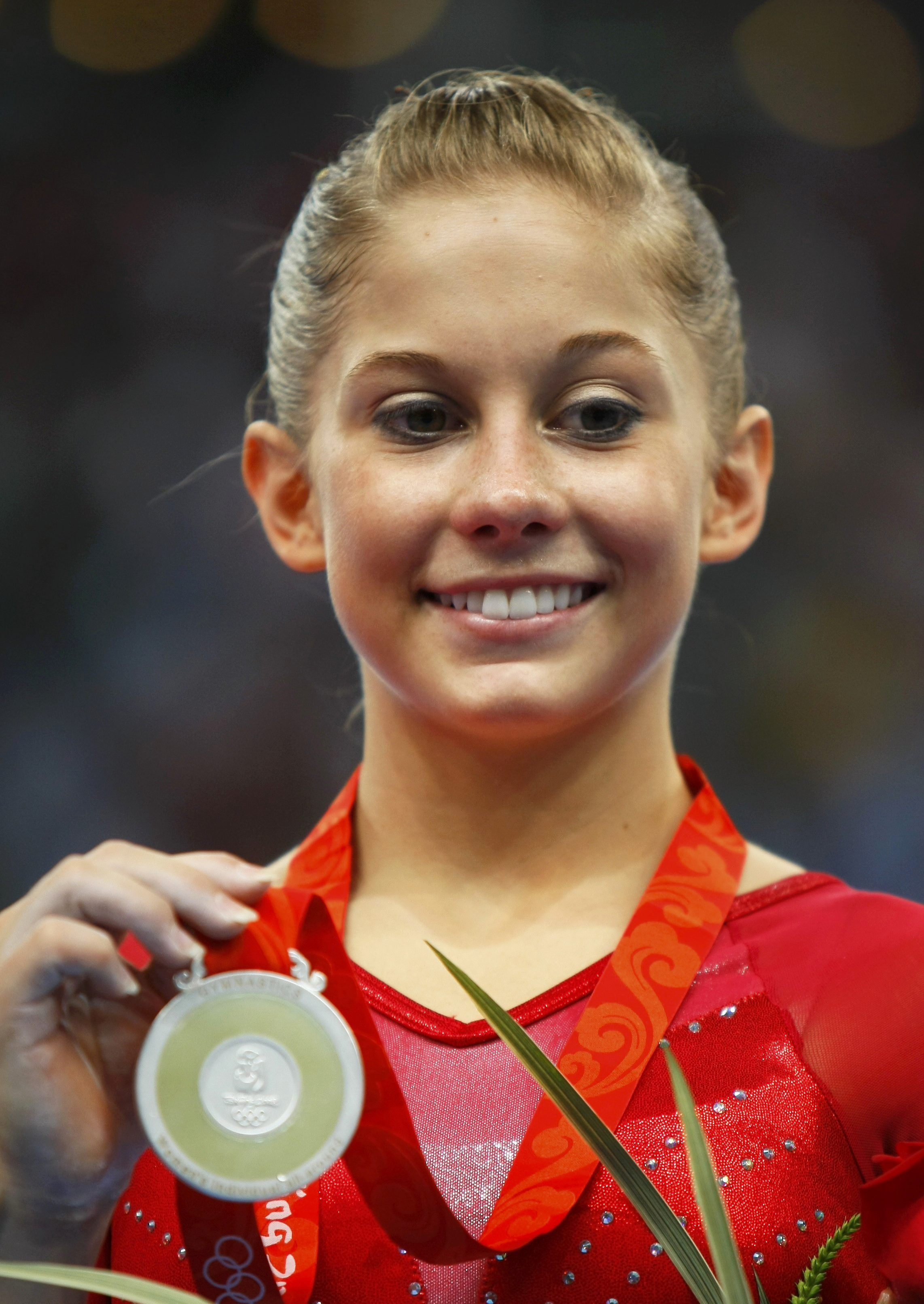 shawn johnson floor music