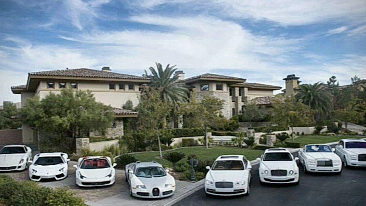 Bill Gates House In India Bill Gates S House Bill Gates Luxury Cars