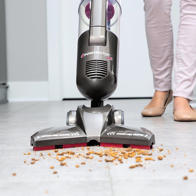 Top 10 Hardwood Floor Vacuums (Feb. 2020) Reviews