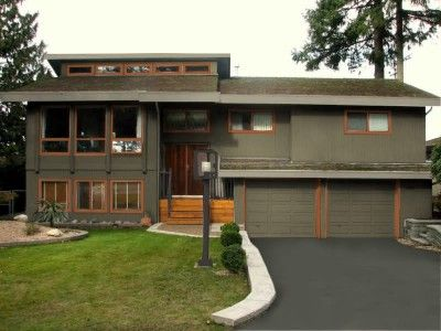 Exterior House Color Matching   Home Trend Design
