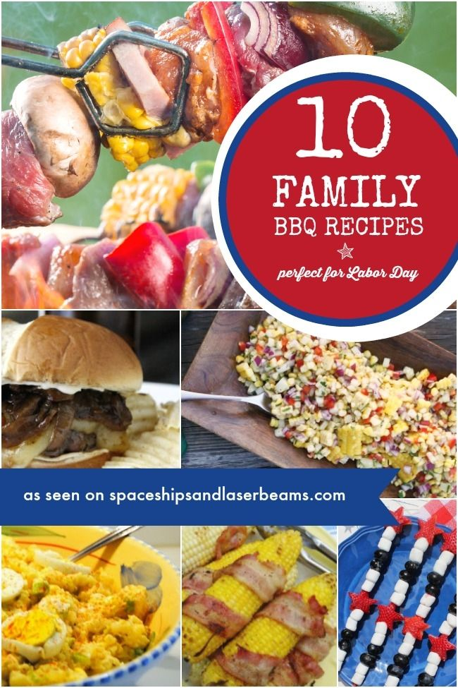 Bbq Dinner Ideas Party Part - 15: Family BBQ Recipe Ideas For Labor Day Menu