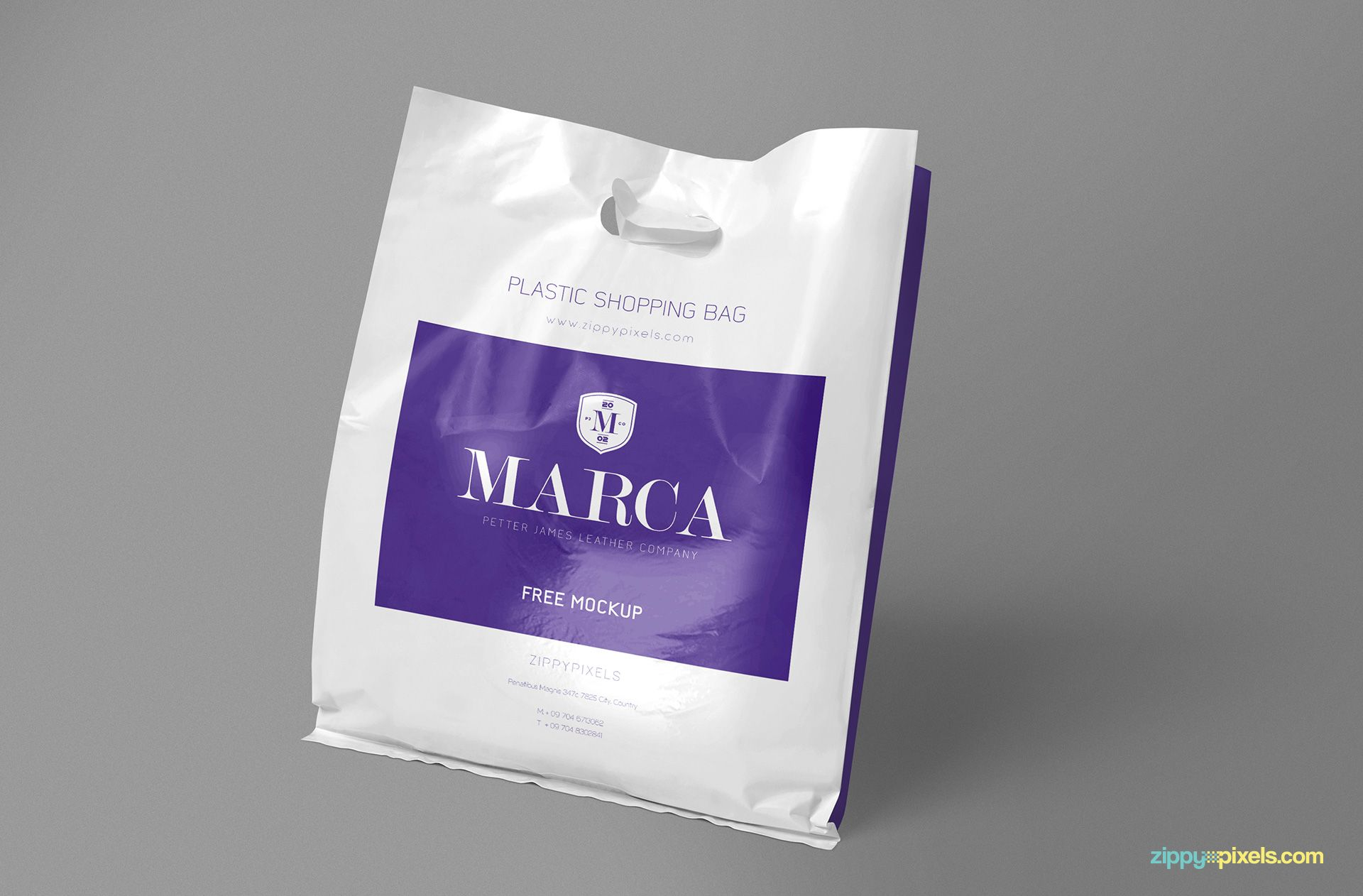 Download Free Plastic Bag Mockup Zippypixels Bag Mockup Plastic Bag Packaging Mockup