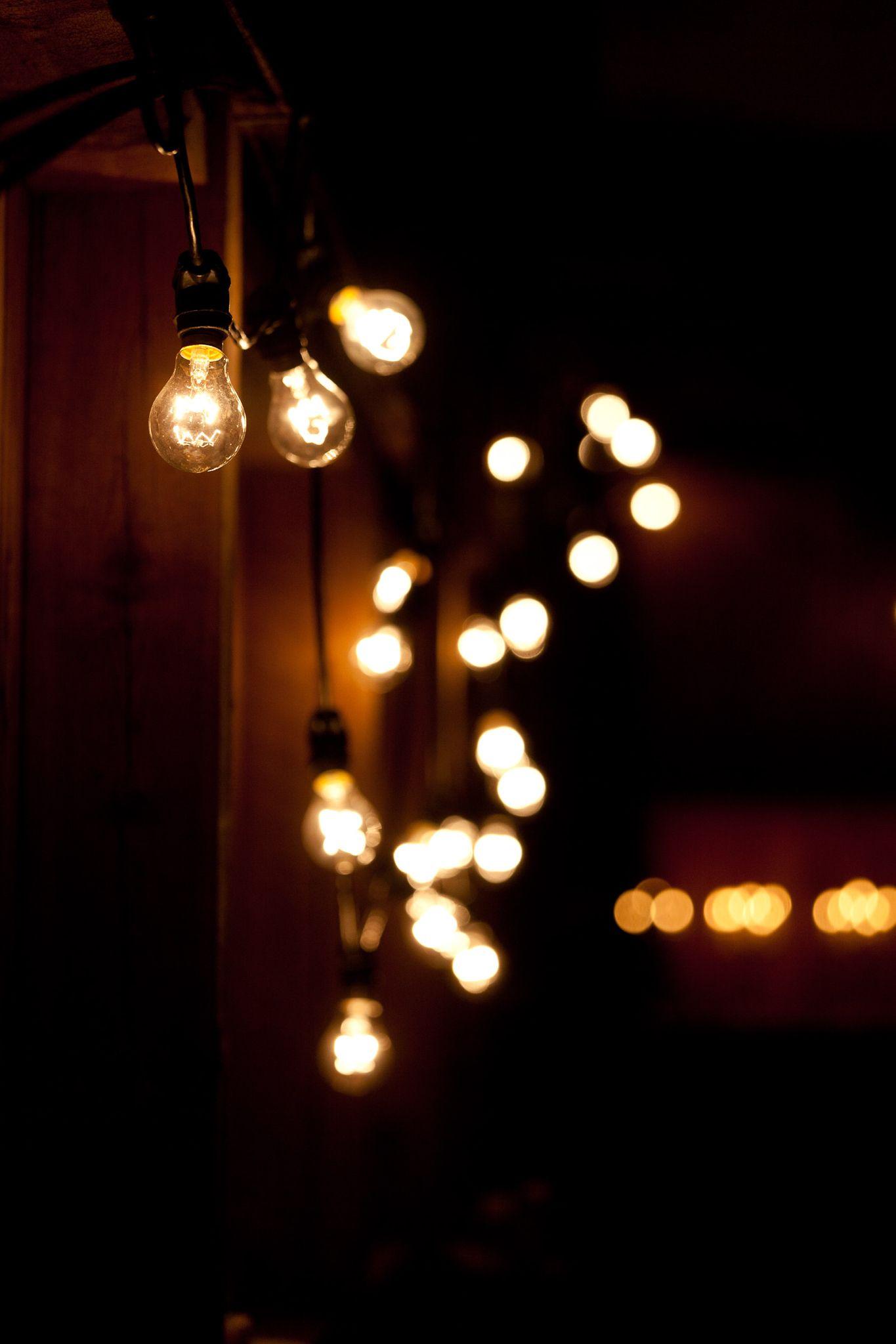 Aesthetic Led Lights Wallpaper
