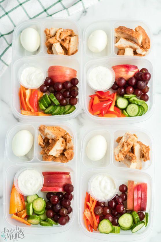 Weight Watchers Zero Point Lunchbox images