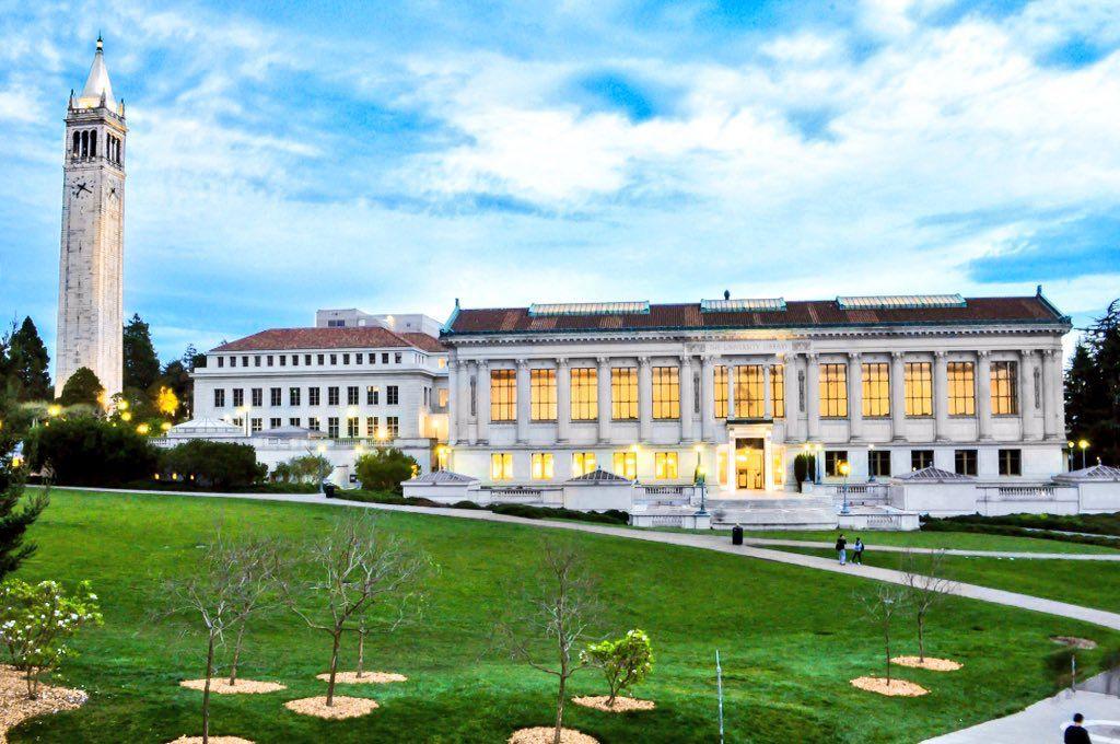University of California, Berkeley | Berkeley university, Environmental  engineering, Berkeley campus