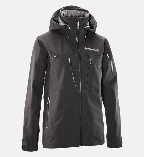 Men's Vertigo Softshell Jacket outdoor Peak Performance